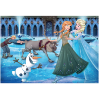 thumb-Frozen - Disney Collector's Edition - 1000 pieces-2