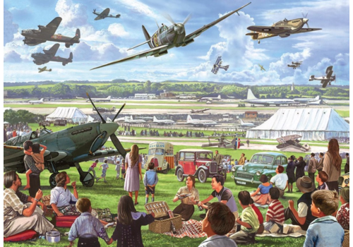 The Airshow - 1000 stukjes