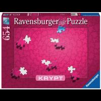 thumb-Krypt - PINK - puzzle de 654 pièces-1