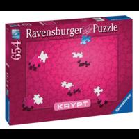 thumb-Krypt - PINK - puzzle de 654 pièces-2