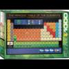 Eurographics Puzzles De tabel van Mendeljev   - puzzel van 1000 stukjes