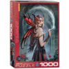 Eurographics Puzzles Spellbound - Anne Stokes - 1000 pieces - jigsaw puzzle