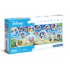 Clementoni Disney - 1000 pieces