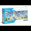 Clementoni Disney - zeepblaasplezier - 1000 stukjes
