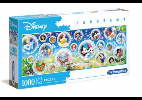 Clementoni Disney  - 1000 stukjes