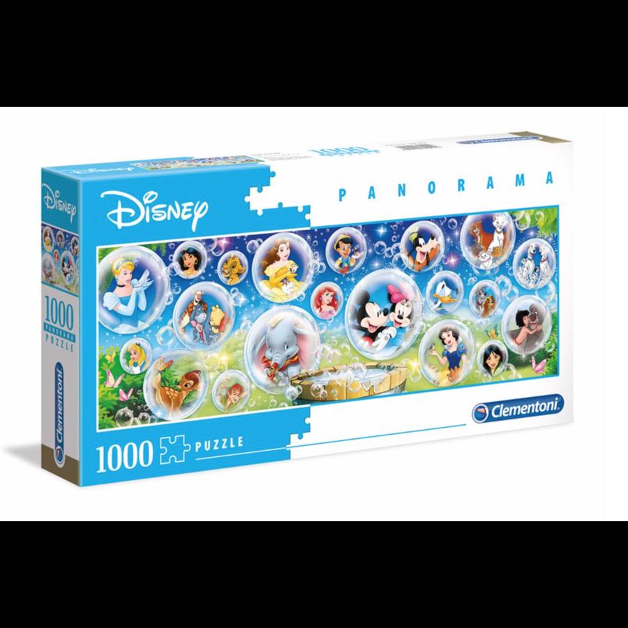 Disney - zeepblaasplezier - 1000 stukjes-1