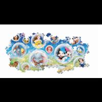thumb-Disney - zeepblaasplezier - 1000 stukjes-2