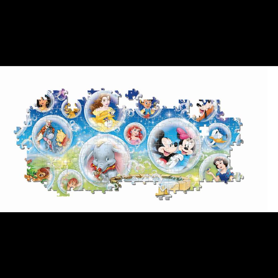 Disney - zeepblaasplezier - 1000 stukjes-2