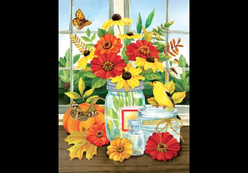 Autumn Jars - 300 XXL pieces