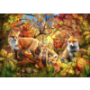 Bluebird Puzzle Esprit de l'automne - puzzle de 1500 pièces