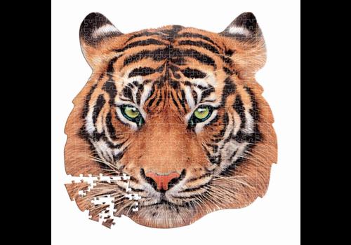 Tijger - puzzel van 375 stukjes