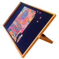 thumb-Verstelbaar puzzelbord - voor puzzels tot 1000 stukjes-1