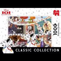 thumb-101 Dalmatiërs - 1000 pièces - puzzle-2