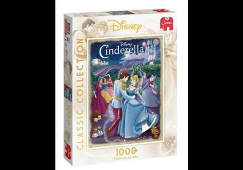 Jumbo Cinderella -1000 pieces