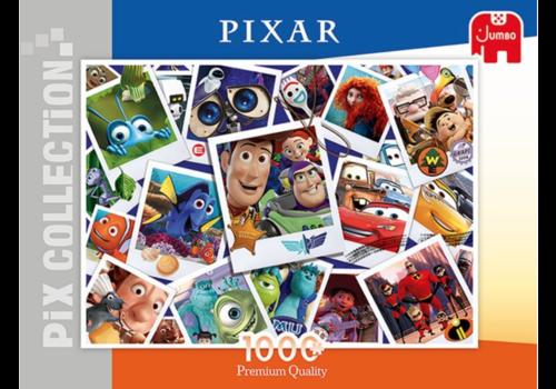 Jumbo Disney collage Pixar - 1000 stukjes