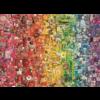 Cobble Hill Regenboog- puzzel van  1000 stukjes