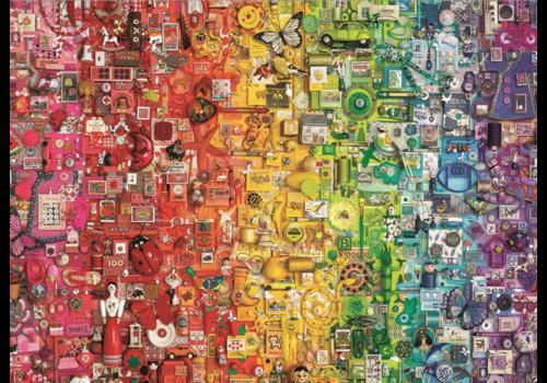Rainbow - 1000 pieces