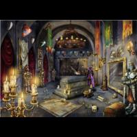 thumb-Escape Puzzel 6: Kasteel van de vampier - 759 stukjes-2