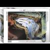 Eurographics Puzzles Salvador Dali - Zacht horloge op het moment van de eerste explosie - puzzel van 1000 stukjes
