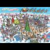Cobble Hill 12 days of Christmas - puzzle de 1000 pièces