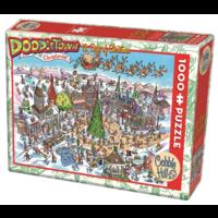 thumb-12 days of Christmas - puzzel van 1000 stukjes-2