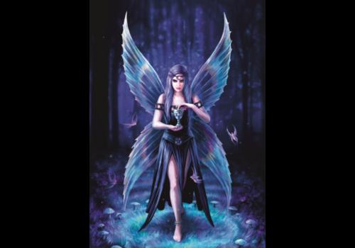 Bluebird Puzzle Enchantment - 1000 pièces
