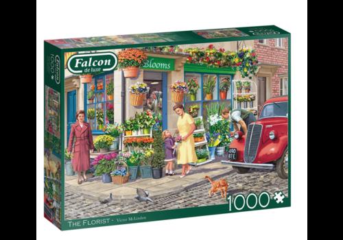 Falcon The Florist - 1000 pieces