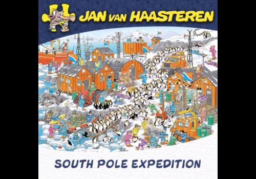 Jumbo Zuidpool Expeditie - JvH - 1000 stukjes