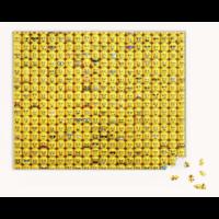 thumb-LEGO - Minifigure Faces - puzzel - 1000 stukjes-2
