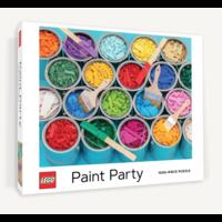 thumb-LEGO - Paint Party  - puzzel - 1000 stukjes-1