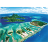 Eurographics Puzzles Het koraalrif - puzzel van 1000 stukjes