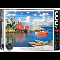 Peggy's Cove - Nova Scotia - puzzle de 1000 pièces