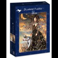 thumb-Bella - puzzel van 1000 stukjes-2
