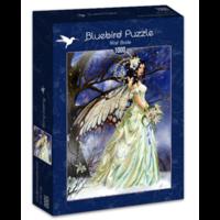 thumb-Mist Bride - puzzle de 1000 pièces-2