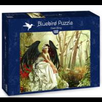 thumb-Het Zwanenlied - puzzel van 1000 stukjes-2
