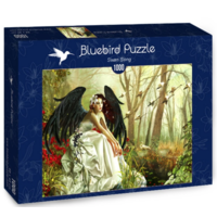 thumb-Swan Song - puzzle of 1000 pieces-2