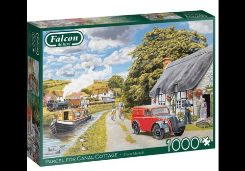 Falcon Colis pour le cottage  - 1000 pièces