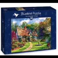 thumb-De verborgen cottage - puzzel van 1000 stukjes-2