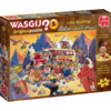 Jumbo Wasgij Retro Original 5 - Late Booking - 1000 pièces