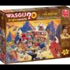 Jumbo Wasgij Retro Original 5 - Late Booking - 1000 stukjes
