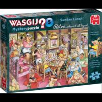 Wasgij Retro Mystery 5 - Sunday Lunch! - 1000 stukjes