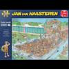 Jumbo Pool Pile-up  - JvH - 2000 pieces