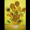Bluebird Puzzle Vincent Van Gogh - Zonnebloemen - 1000 stukjes