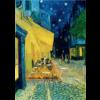Bluebird Puzzle Vincent Van Gogh - Nachtcafé - 1000 stukjes