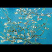 thumb-Vincent Van Gogh - Amandelbloesem - 1000 stukjes-1