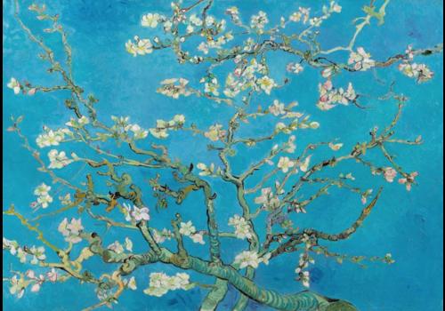 Bluebird Puzzle Vincent Van Gogh - Les Amandiers en fleurs - 1000 pièces