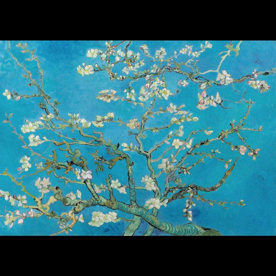 Vincent Van Gogh - Amandelbloesem - 1000 stukjes-1