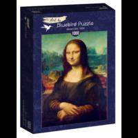 thumb-Leonardo Da Vinci - Mona Lisa - 1000 stukjes-2