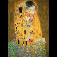 thumb-Gustave Klimt - De Kus - 1000 stukjes-1