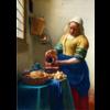Bluebird Puzzle Vermeer - Het melkmeisje - 1000 stukjes